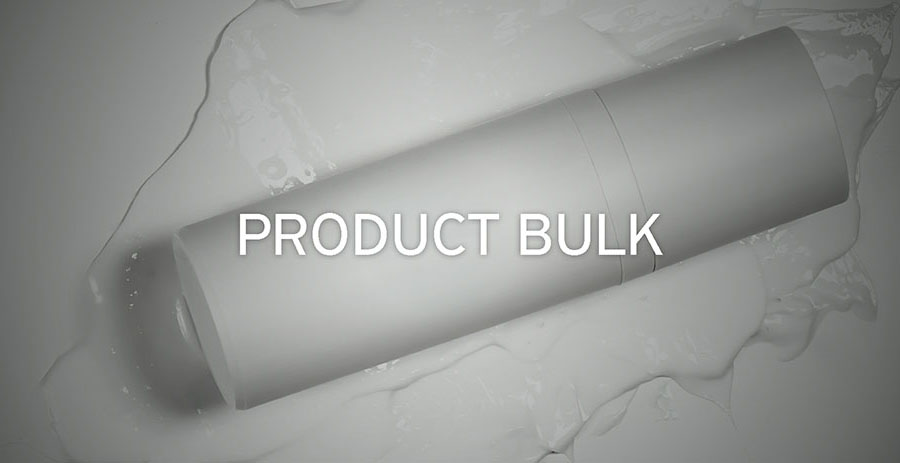 Product BULK options